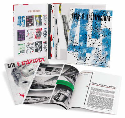 Picture of Arts & Architecture  1945-54: The Complete Reprint