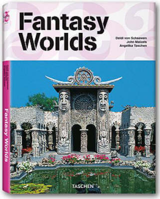 Picture of Fantasy Worlds