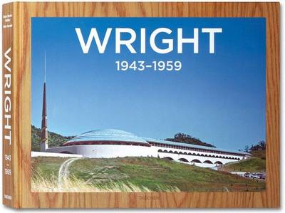 Picture of Frank Lloyd Wright: Complete Works 1943-1959: v. 3