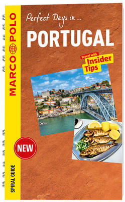 Picture of Portugal Marco Polo Spiral Guide