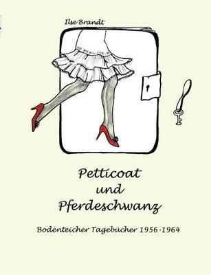 Picture of Petticoat Und Pferdeschwanz
