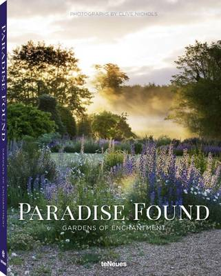 Picture of Paradise Found: Gardens of Enchantment