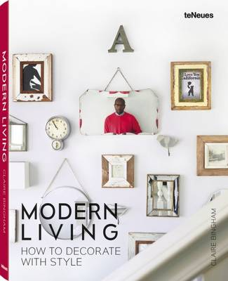Picture of Modern Living: How to Decorate with Style