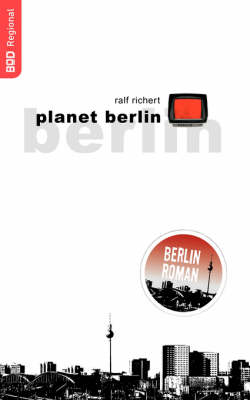 Picture of Planet Berlin