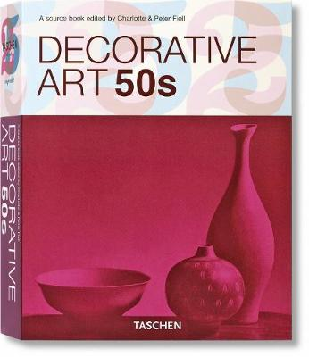 Picture of Decorative Art 50's