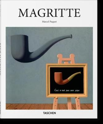 Picture of Magritte