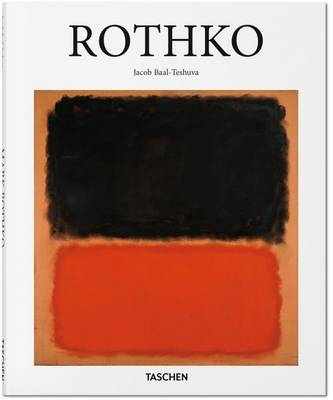 Picture of Rothko