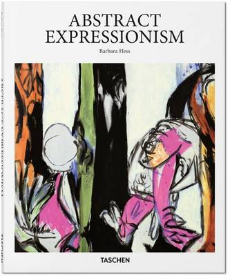 Picture of Abstract Expressionism
