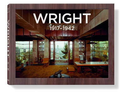 Picture of Frank Lloyd Wright: Complete Works 1917-1942: v. 2
