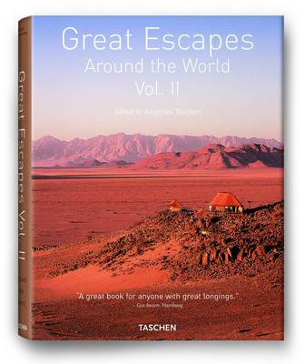 Picture of Great Escapes Around the World: v. 2