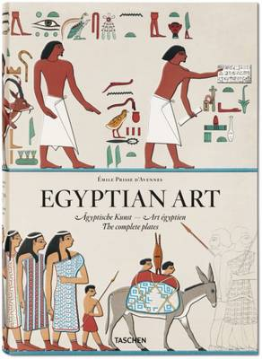 Picture of Prisse d'Avennes. Egyptian Art
