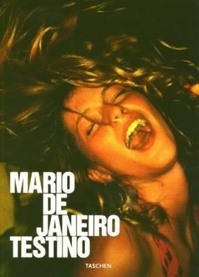 Picture of Mario Testino, Rio De Janeiro