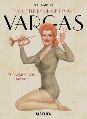 Picture of The Little Book of Vargas