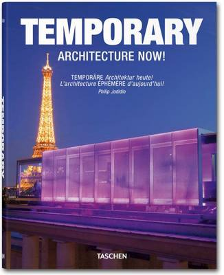 Picture of Temporary Architecture Now!