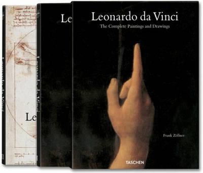 Picture of Leonardo Da Vinci