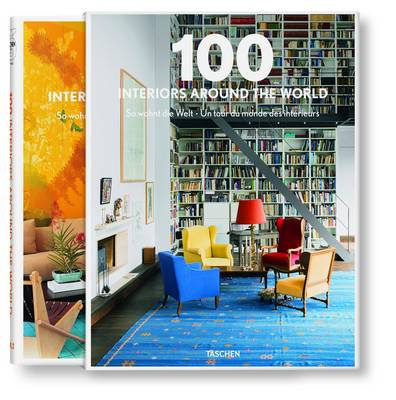Picture of 100 Interiors Around the World