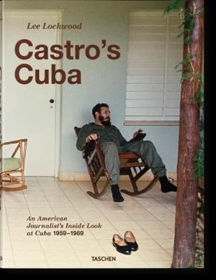 Picture of Fidel Castro