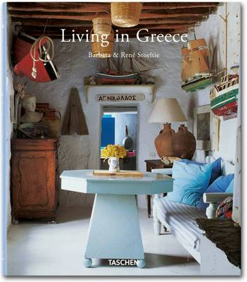 Picture of Living in Greece