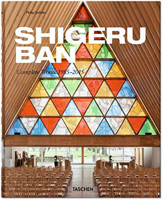 Picture of Shigeru Ban. Updated Version