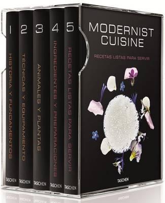 Picture of Modernist Cuisine: El Arte y La Ciencia de La Cocina