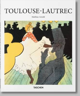 Picture of Toulouse-Lautrec