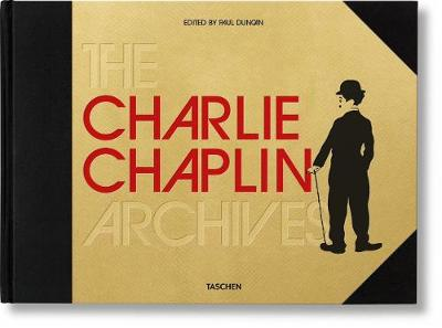 Picture of The Charlie Chaplin Archives