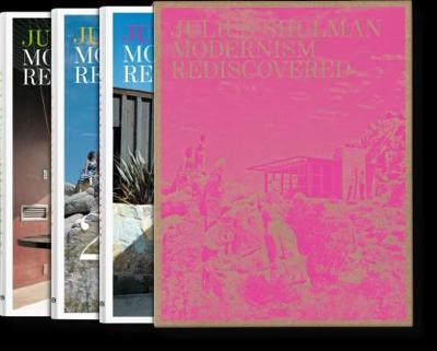 Picture of Julius Shulman: Modernism Rediscovered