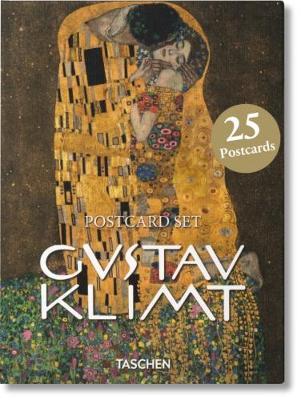 Picture of Klimt Postcard Set