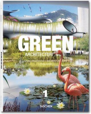 Picture of Green Architecture Now!: v. 1