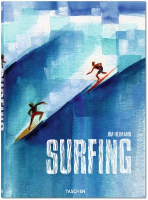 Picture of Surfing