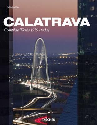 Picture of Santiago Calatrava. Updated Version