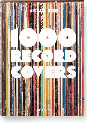 Picture of 1000 Record Covers