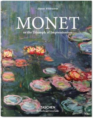 Picture of Monet or the Triumph of Impressionism