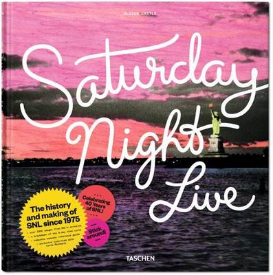 Picture of Saturday Night Live. The Book