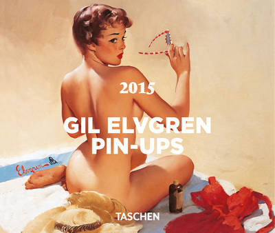 Picture of Pin-Ups. Gil Elvgren: 2015