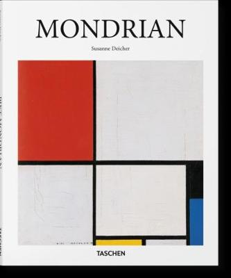 Picture of Mondrian