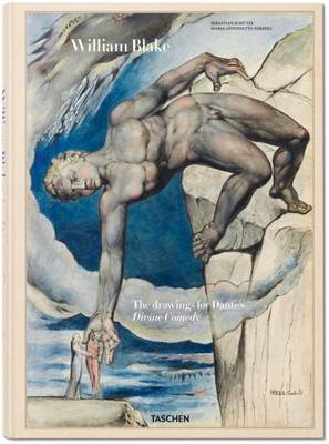 Picture of William Blake: The Drawings for Dante's Divine Comedy