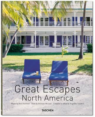 Picture of Great Escapes North America