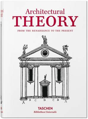 Picture of Architectural Theory