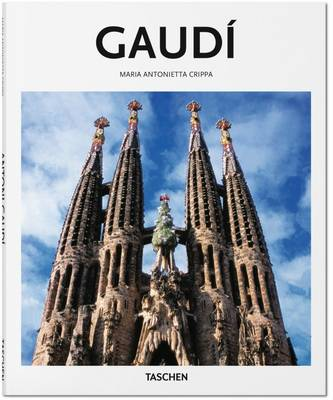 Picture of Gaudi