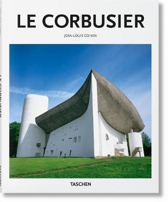 Picture of Le Corbusier