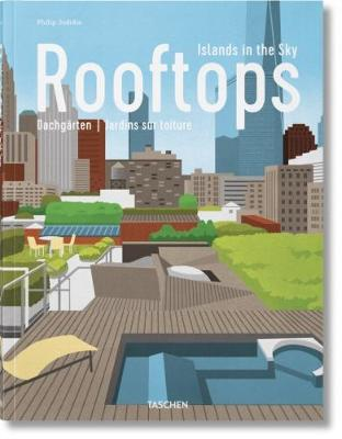 Picture of Rooftops: Islands in the Sky