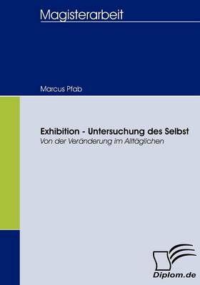 Picture of Exhibition - Untersuchung Des Selbst