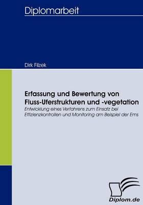 Picture of Erfassung Und Bewertung Von Fluss-Uferstrukturen Und -Vegetation
