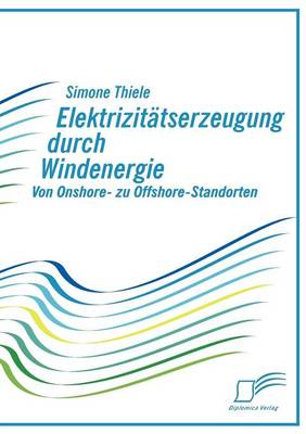 Picture of Elektrizitatserzeugung Durch Windenergie