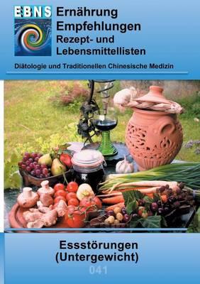 Picture of Ernahrung Bei Essstorungen (Untergewicht)