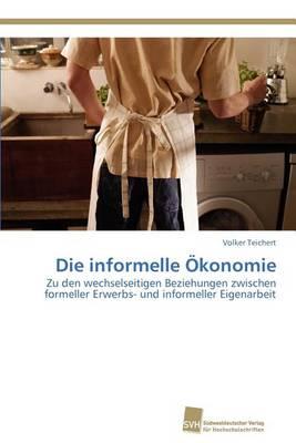 Picture of Die Informelle Okonomie