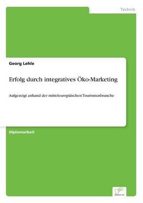Picture of Erfolg Durch Integratives Oko-Marketing