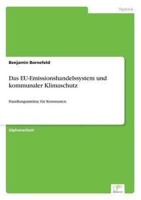 Picture of Das Eu-Emissionshandelssystem Und Kommunaler Klimaschutz