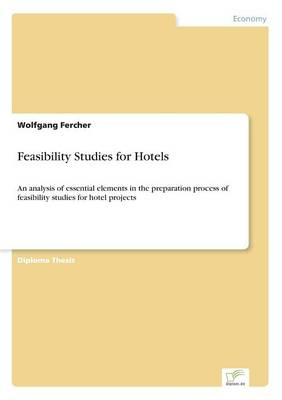 Picture of Feasibility Studies for Hotels